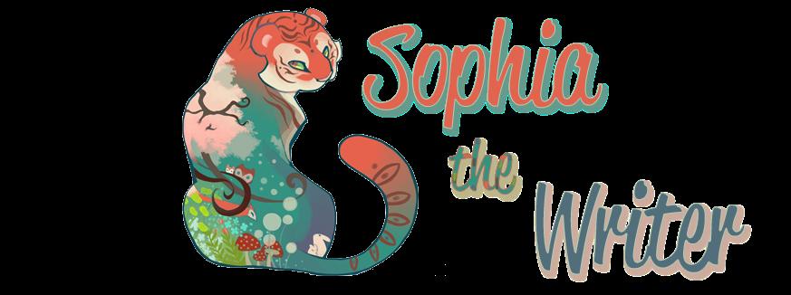 Sophia The Writer