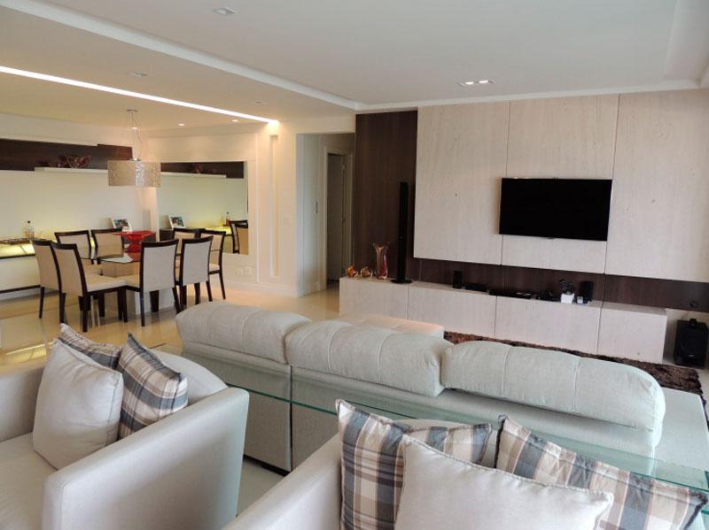 Casa decora o 13 salas for Sala de estar gourmet