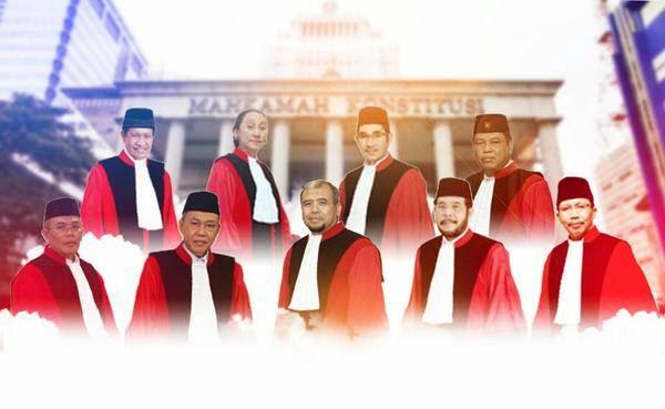 Menyikapi Hasil Keputusan MK 21 Agustus
