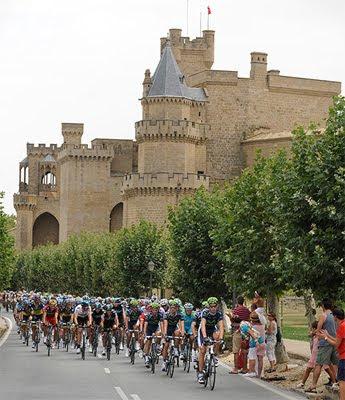 la Vuelta ciclista a España 2012 equipos ciclistas