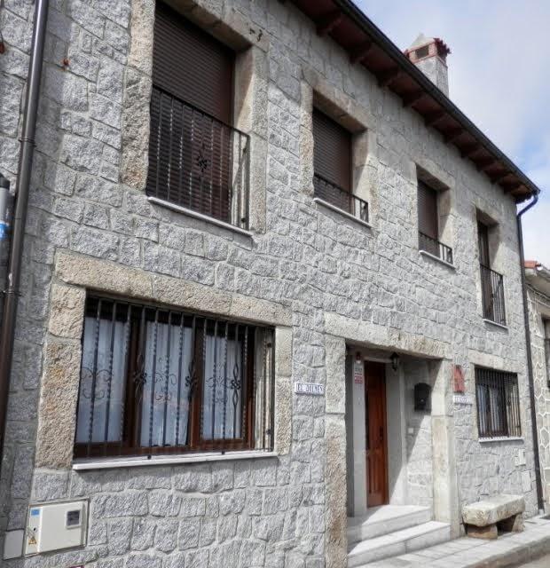 Casas Rurales en Ávila (Bernuy Salinero)