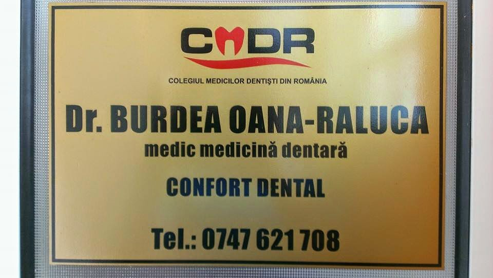 Medic dentist- Sibiu