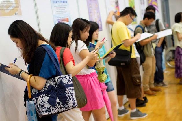 Từ vựng tiếng Trung công việc và nghỉ phép cho lao động đi xuất khẩu lao động Macao