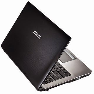 Drivers Notebook ASUS A43E Win 7