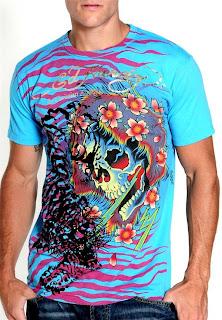 Beautifully Designed T-Shirts