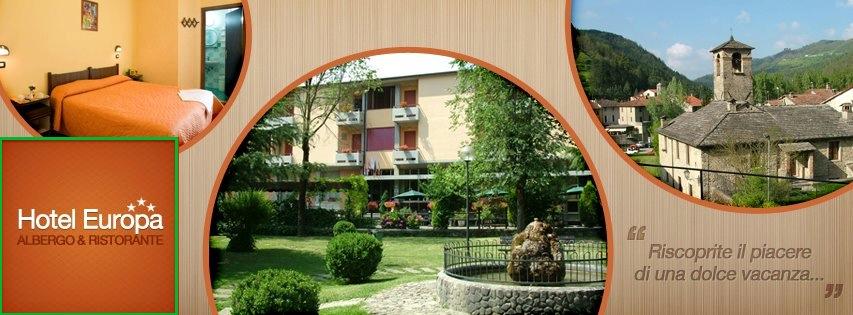 Hotel Ristorante Europa*** di Palazzuolo sul Senio - Vacanze Relax nell'Alto Mugello