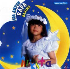 Nikita - Album Ada Ampun Bapa Bagimu