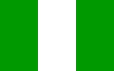 7ARTE2 PAISES NIGÉRIA