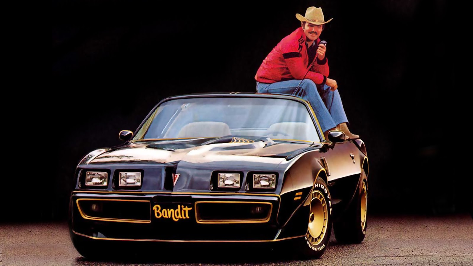F This Movie Heath Holland On Smokey The Bandit And