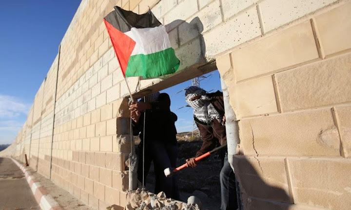 PBB: Israel Jalankan Rezim Apharteid