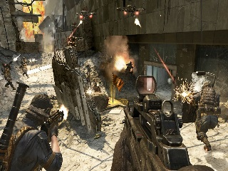 download call of duty modern warfare 2 pc game free full version