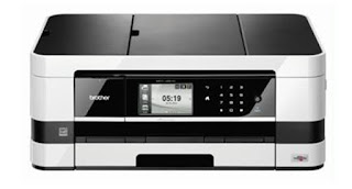 Brother MFC-J2510DW Driver download, printer review