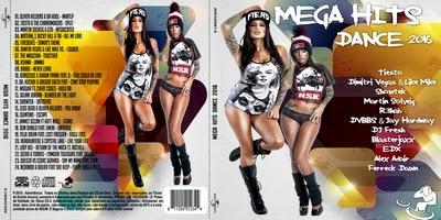 Mega Hits Dance 2016