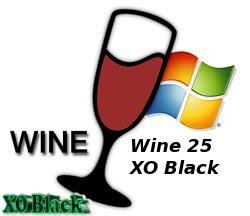 descargar wine 25 para xo