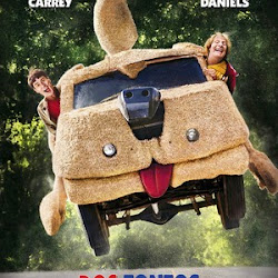 Poster Dumb and Dumber To 2014