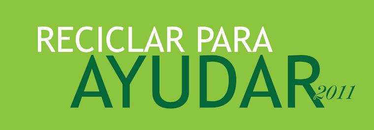Ecuador Recycle