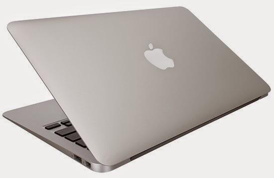 الكشف عن صور و معلومات جديدة عن MacBook Air