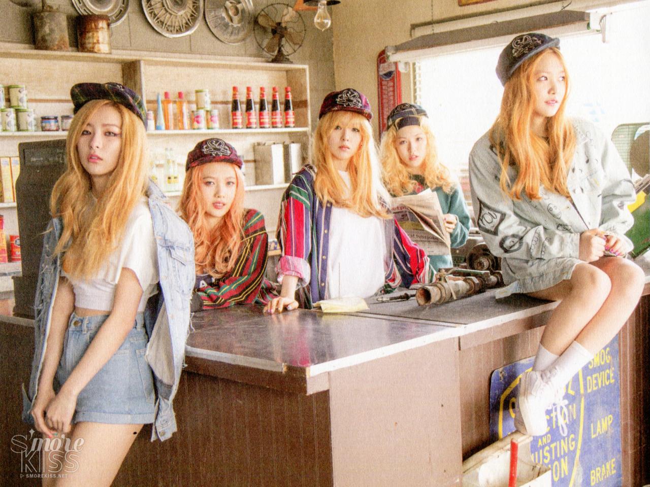Red Velvet Ice Cream Cake Live