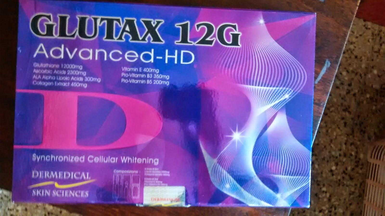 Glutax 12 G