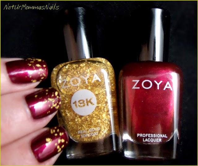 Zoya Gilty and Isla