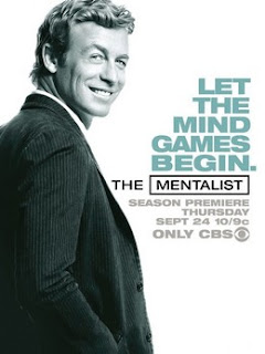 The Mentalist 4×23