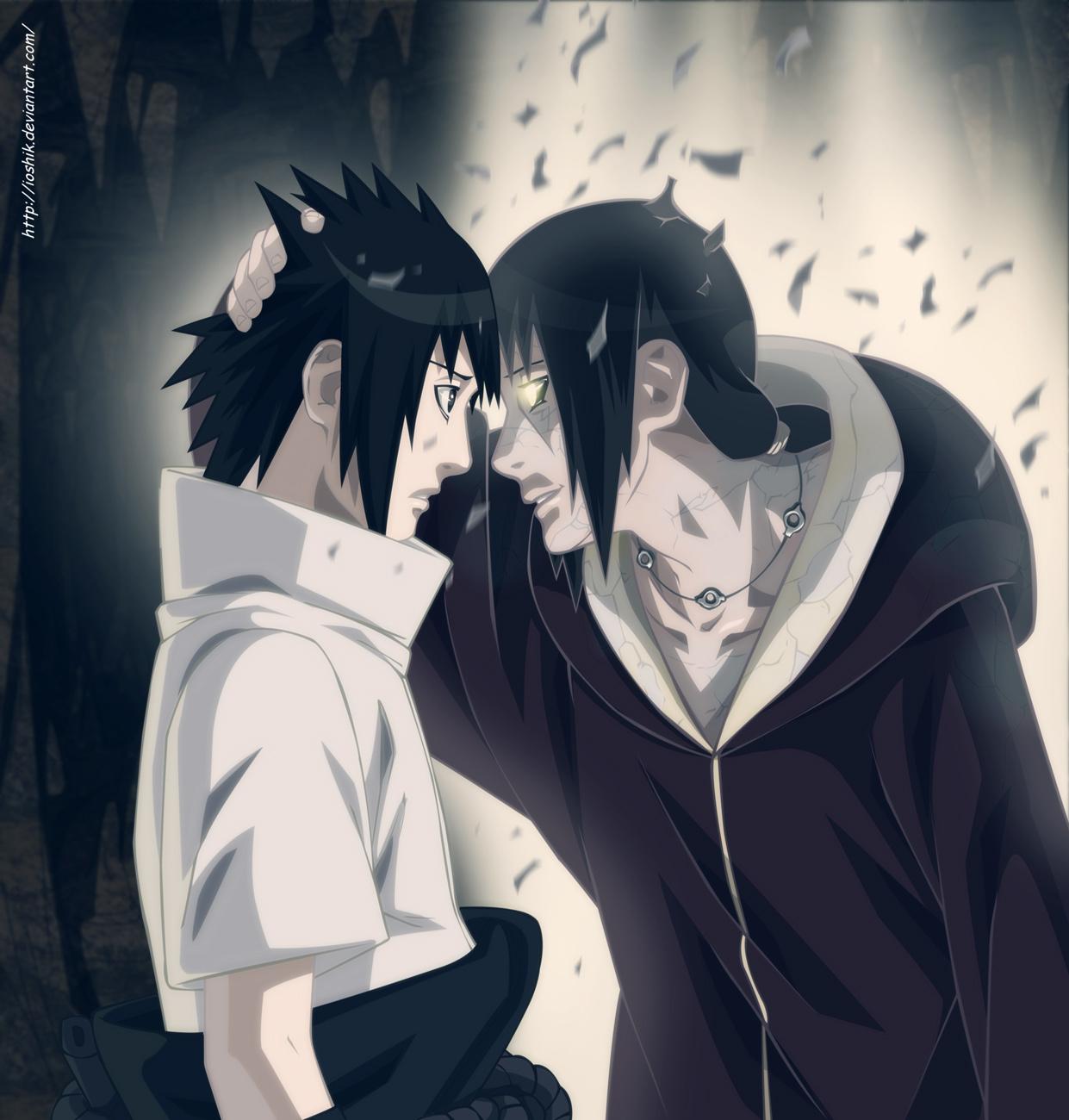Naruto - Chapter 594 - Pic 19