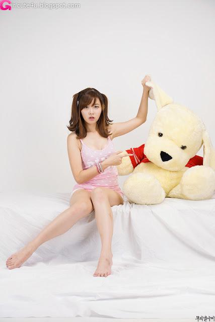 8 Jung Se On - PINK-very cute asian girl-girlcute4u.blogspot.com