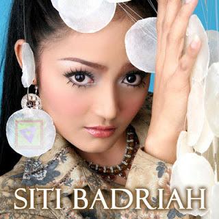 Lirik Lagu Suamiku Kawin Lagi Siti Badriah