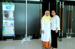 High Tea with Dr Noordin Darus at SIA Sports Club on 09-Apr-2011