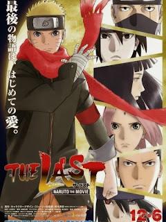 Phim Naruto: Kết Cục -The Last: Naruto the Movie 2014