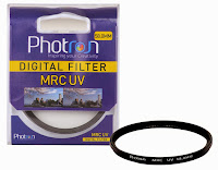 Buy Photron 58 mm MRC UV Digital Filter Multi Coated Rs. 99 only at Amazon.