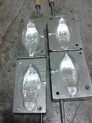 moldes gran fondo de 400 y 500 grm