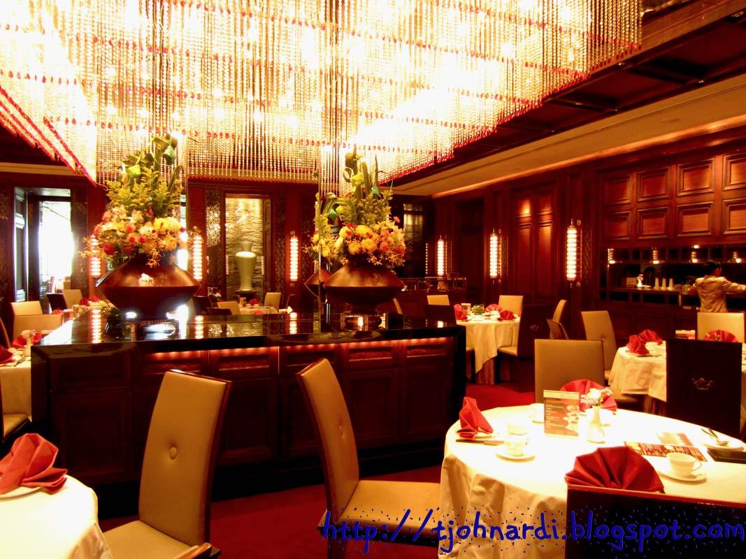 Crystal Jade Palace Restaurant Culinary Bonanza