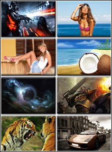 HD Pack Superior Wallpapers 331