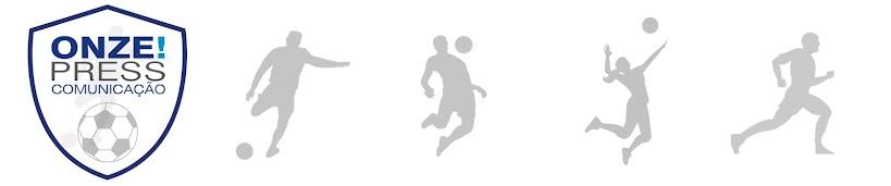 ⏩ Onze!Press Comunicação - Produção de Conteúdo Esportivo