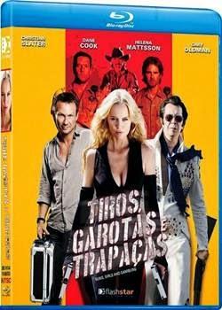 Download Tiros, Garotas e Trapaças Dual Áudio 1080p 5.1 Bluray Torrent Grátis