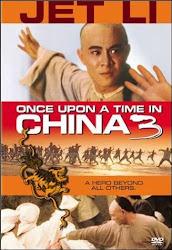 Érase una vez en China 3 (1993)