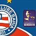 Jogos do Bahia na Copa do Nordeste 2014