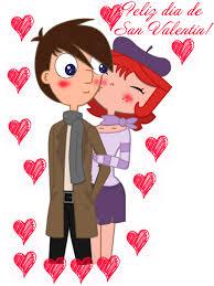 Imagenes de San Valentin