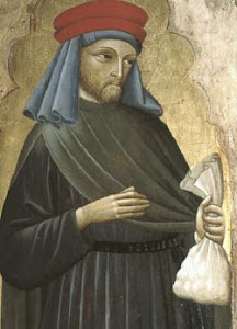 Saint Homobonus
