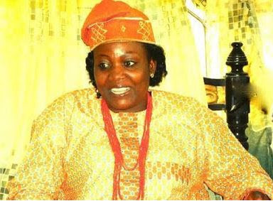 Kidnappers of Ondo regent contact family, demand N20m ransom
