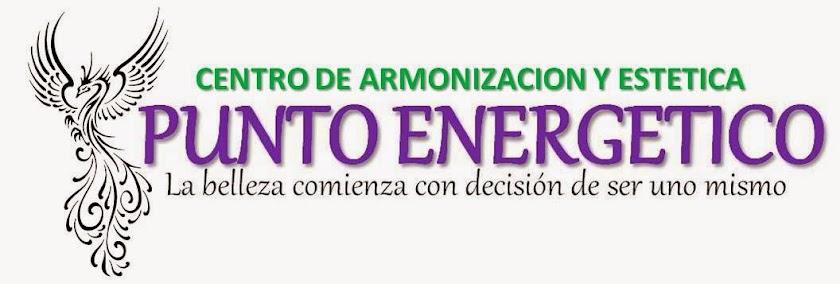 PUNTO ENERGETICO