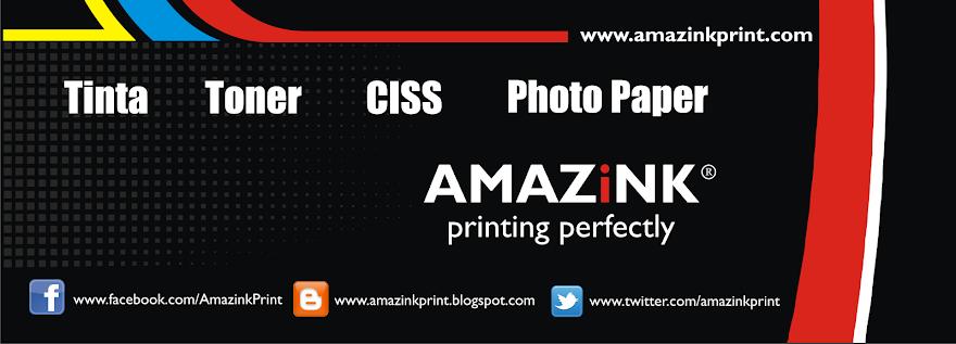 Tinta Printer AMAZiNK