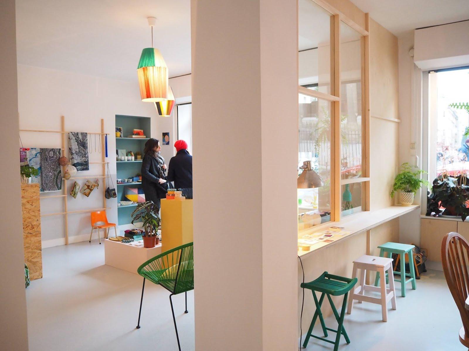 klindoeil la boutique galerie klin d 39 oeil est ouverte. Black Bedroom Furniture Sets. Home Design Ideas