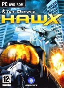 Download Tom Clancy's H.A.W.X PC Game Full Crack