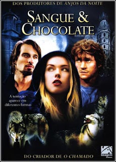 Download - Sangue & Chocolate DVDRip - AVI - Dual Áudio