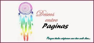 ''Deseos entre Paginas''
