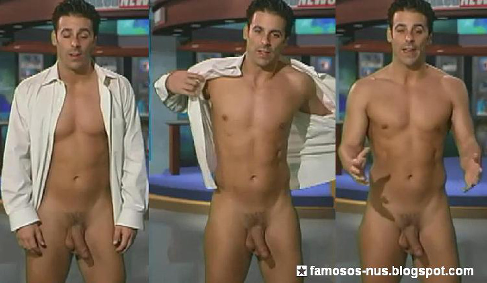 naked news male jeremy chase
