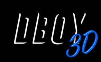 Dboy 3D