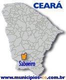 SASABOEIRO/Ce a 462km de Fortaleza